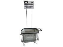 Shopping basket cart - SBC-01