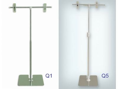 POP stand - Table Clip series