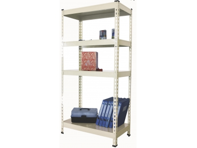 Boltless rivet shelving-heavy duty boltless rivet shelving